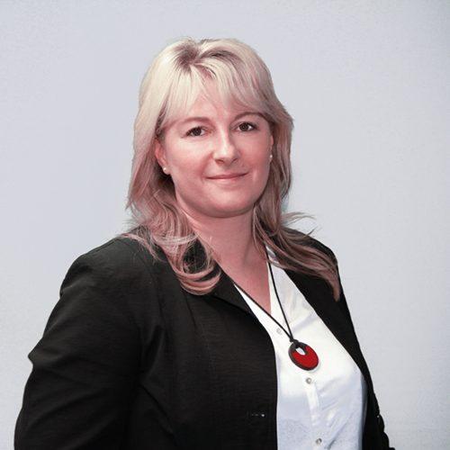 SRV-Mitarbeiterin Ines Uhlemann