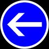 traffic-left